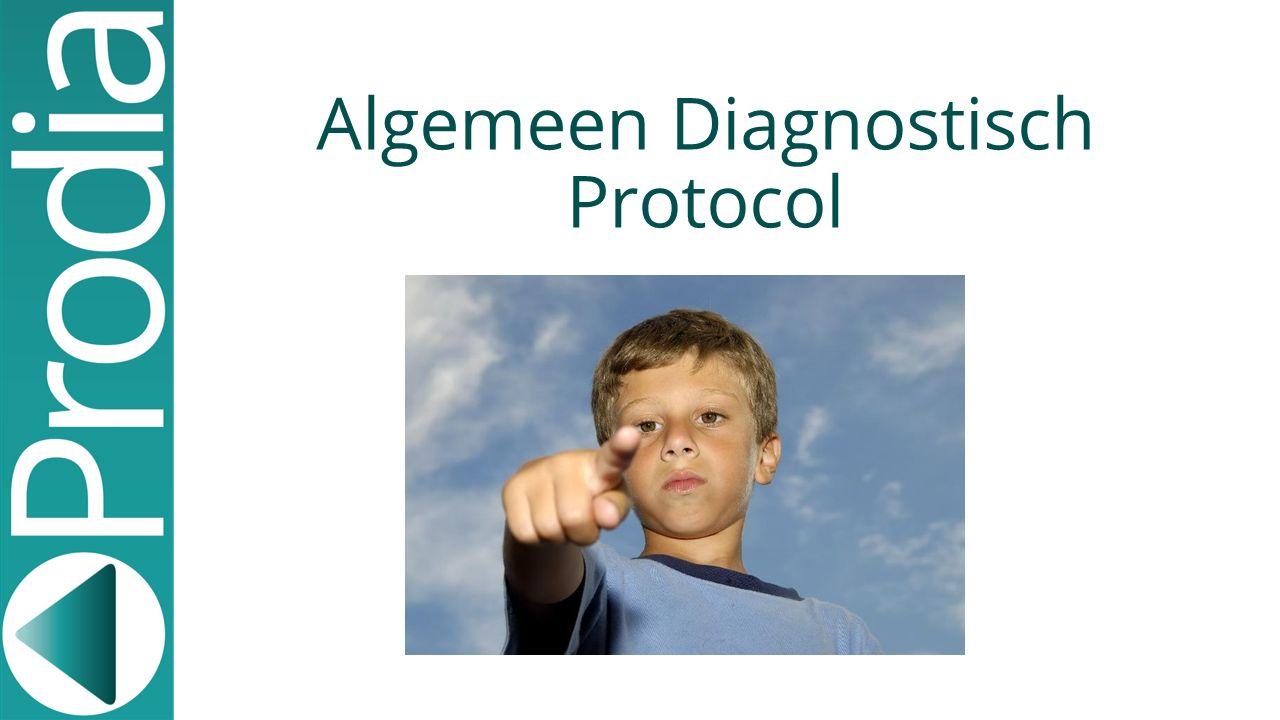 Algemeen Diagnostisch Protocol