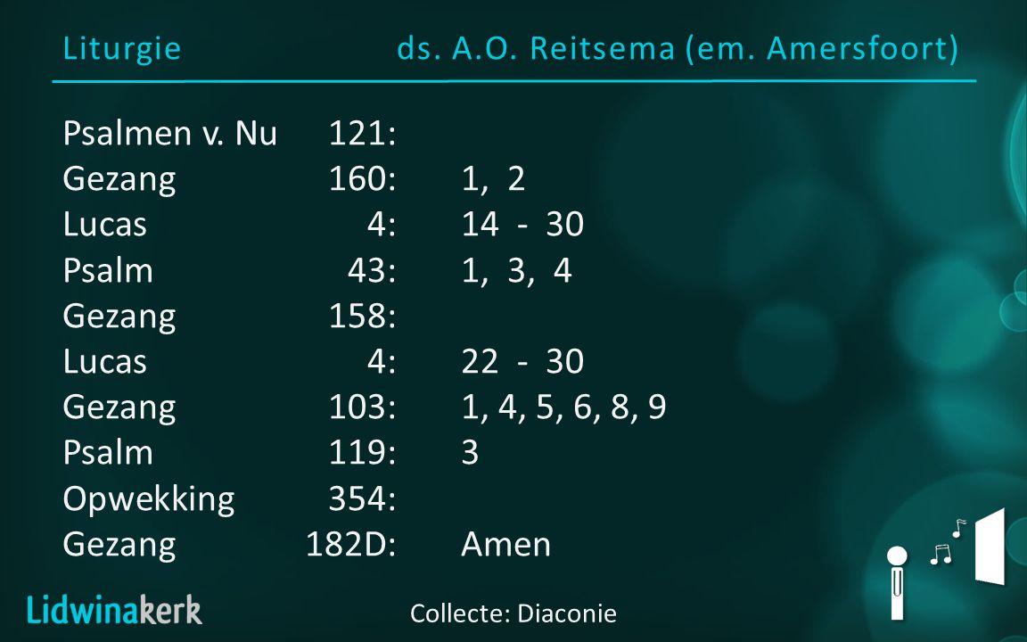 Psalmen voor Nu 121 1 Ik kijk omhoog naar de hoge bergen: Waar komt mijn hulp vandaan.
