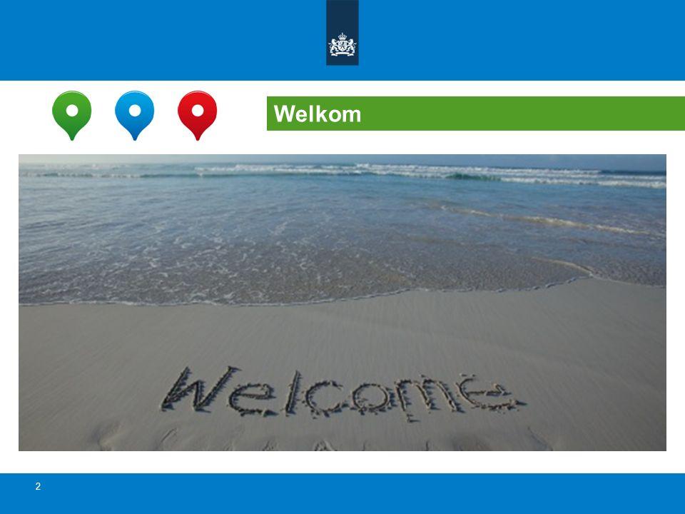 23 Koppeling met RVO.nl waarden Bespreek in subgroepen hoe jullie persoonlijke waarden relateren tot de waarden van RVO.nl Hulpvragen: In hoeverre komen jullie waarden overeen met de kernwaarden van RVO.nl.