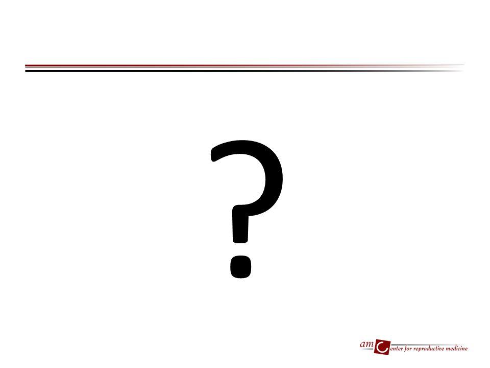 Conclusie Een vrouw met een uterus septum  TRUST Graag bij elke vrouw contact met arts-onderzoeker Dag en nacht bereikbaar http://studies-obsgyn.nl/TRUST j.f.rikken@amc.nl, 0623784797 020-5669111 pieper 58217