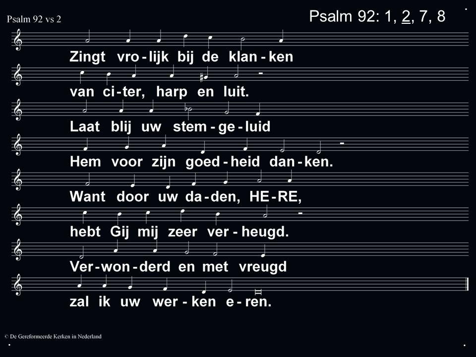 Psalm 25: 6, 7, 10