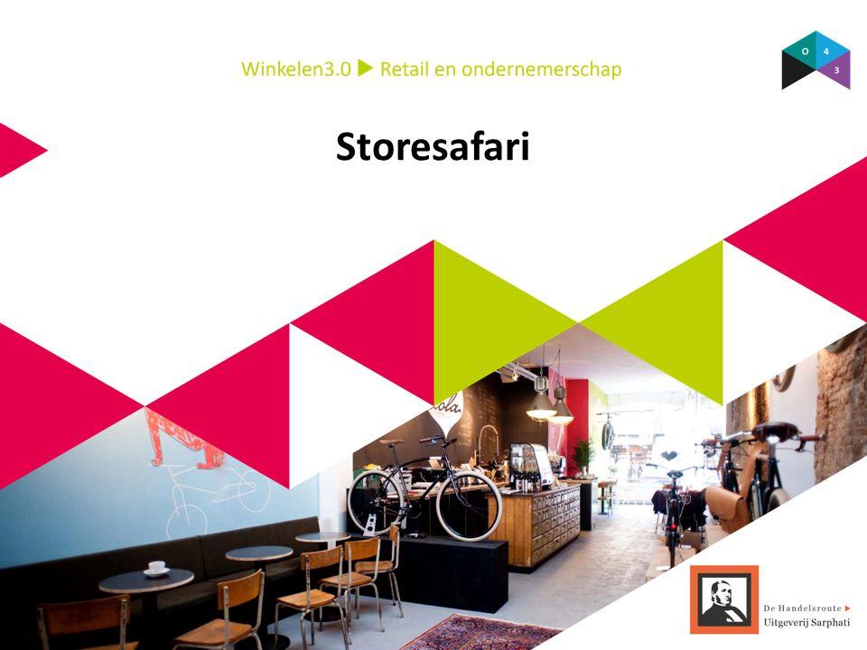 Storesafari
