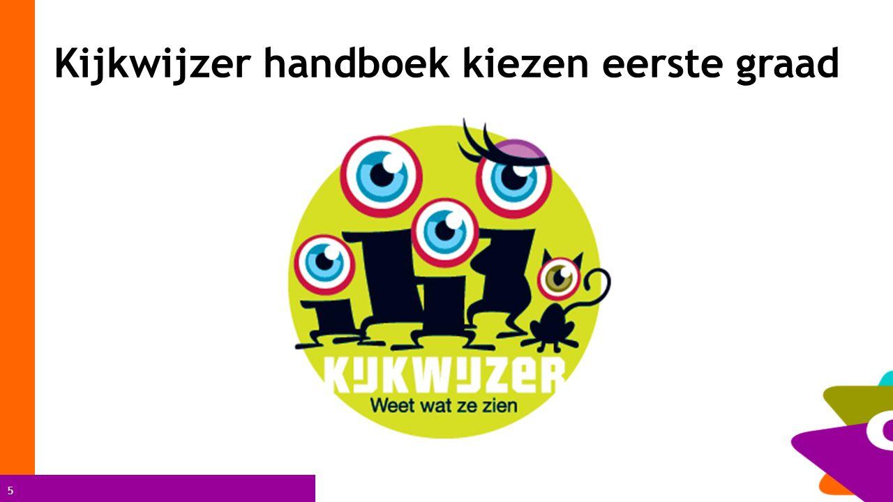 6 www.kahoot.it www.kahoot.it room 395585 Wie biedt soms andere teksten dan die in het handboek aan om te differentiëren.