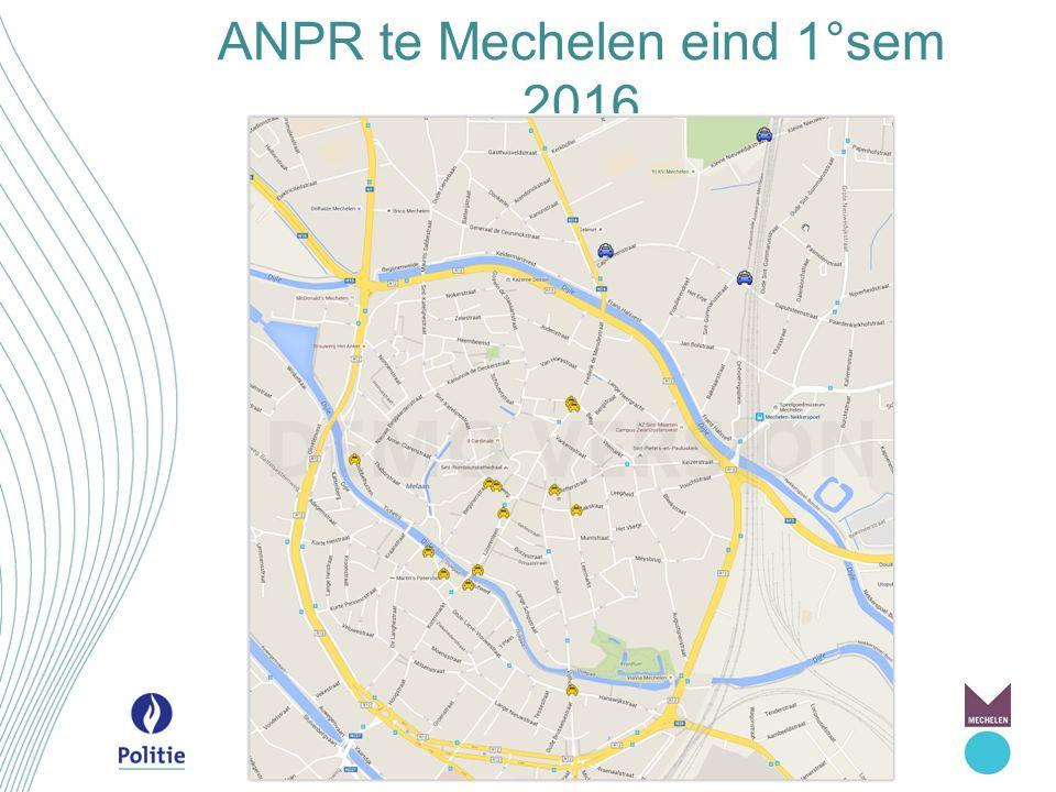 Mechelen & Verkeersveiligheid Uit de grote enquête van Het Nieuwsblad blijkt dat het beleid op vlak van verkeersveiligheid in Mechelen breed gedragen wordt en zelfs het meeste instemming van de bevolking krijgt van alle bevraagde steden.