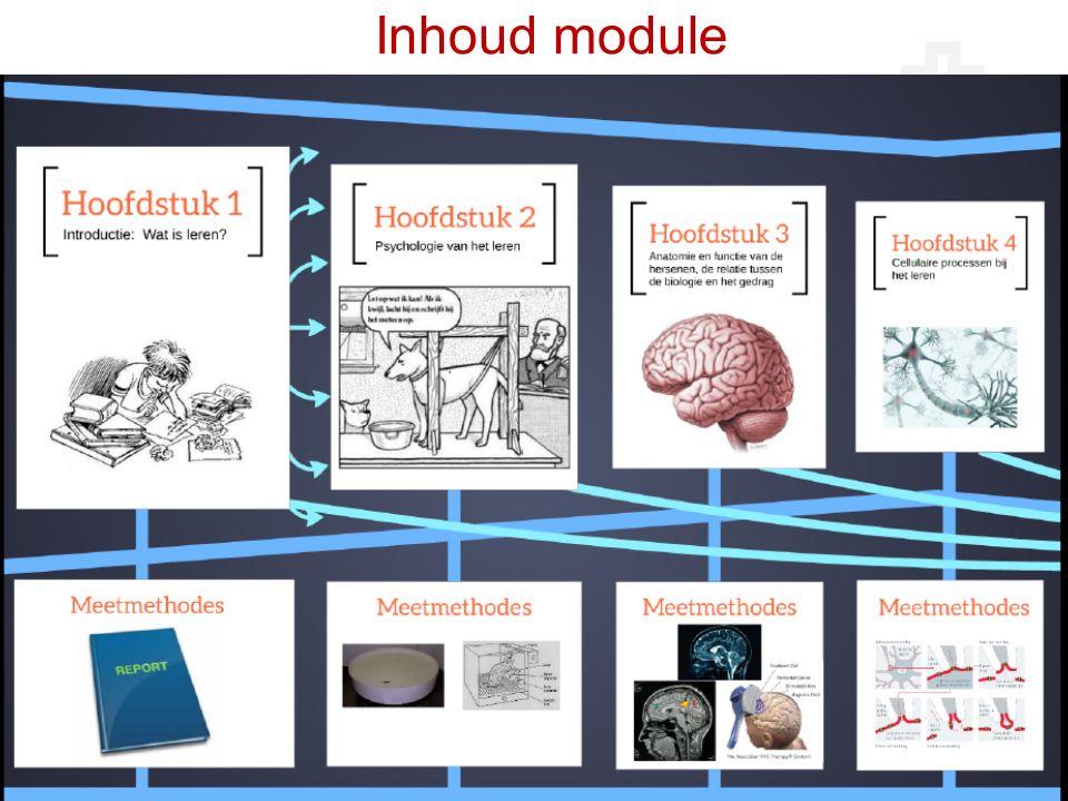 Rijden Onder Invloed RU + VO Inhoud module