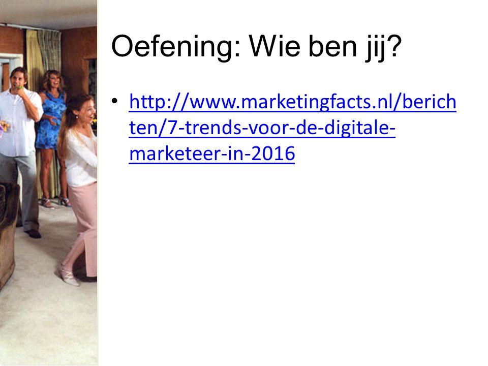Docs / PPT te vinden op: www.docsupload.wordpress.com Vragen? joehs@hr.nl