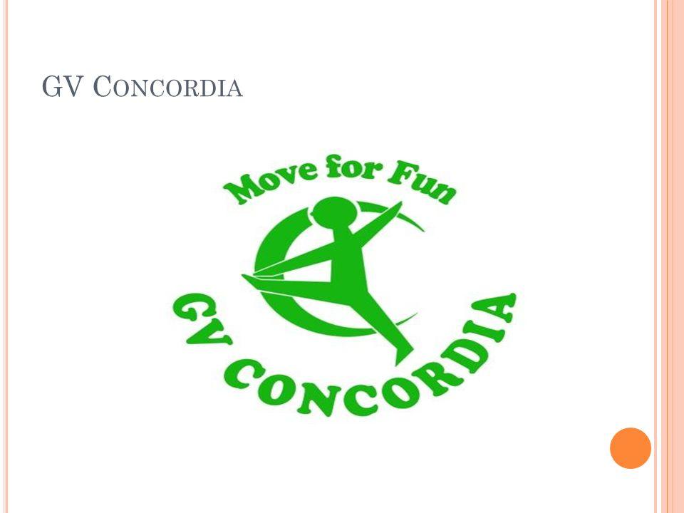 GV C ONCORDIA