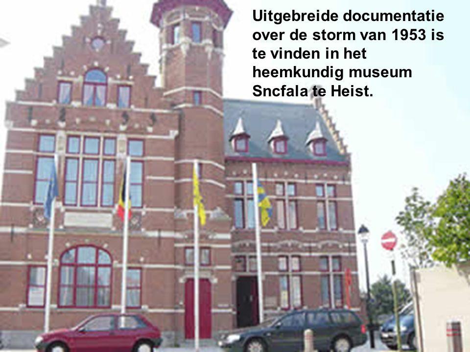 Knokke – Ter hoogte van het Casino
