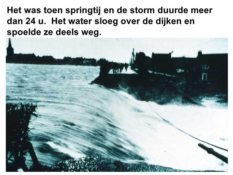 De Fourierstraat werd toen volledig vernield, maar dit gebied ligt nu onder de havenuitbreiding Zeebrugge.