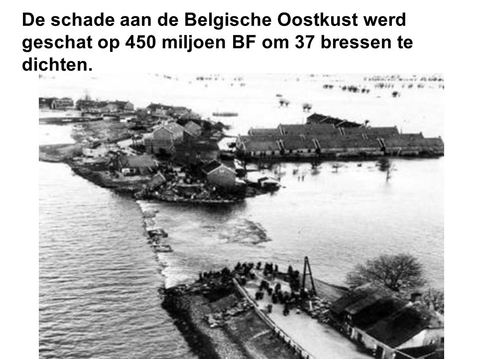 In Heist waren toen ca 400 geteisterden.