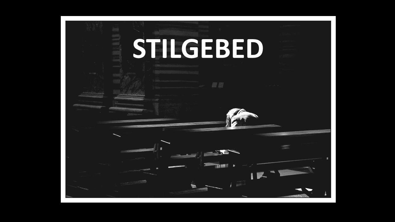 STILGEBED