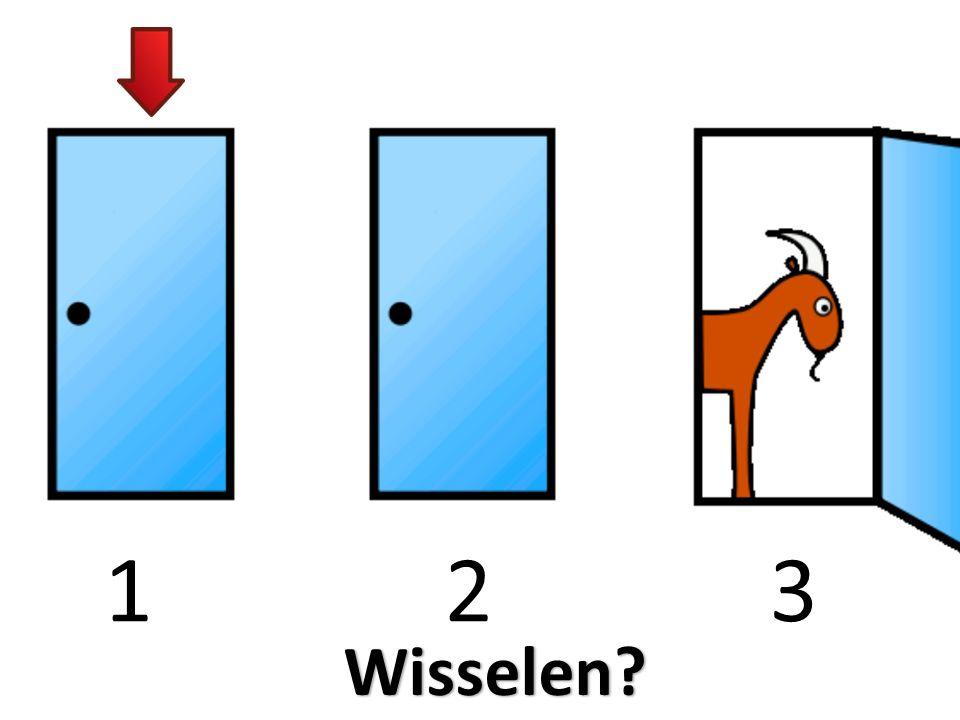 213 Wisselen