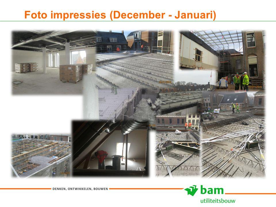 Foto impressies (December - Januari) 5