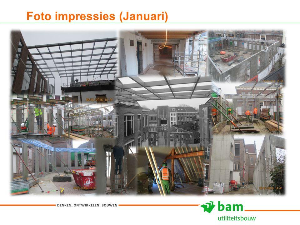 Foto impressies (Januari) 6