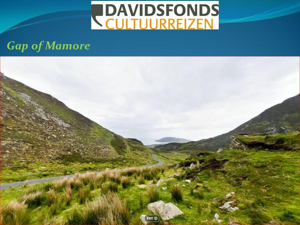 Gap of Mamore