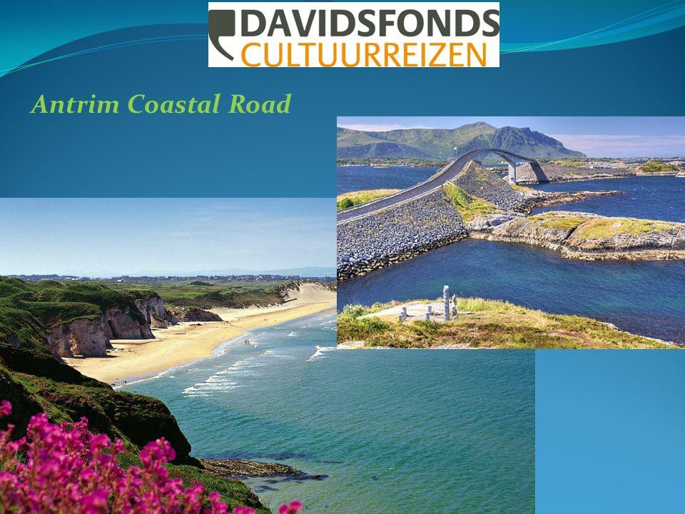Antrim Coastal Road