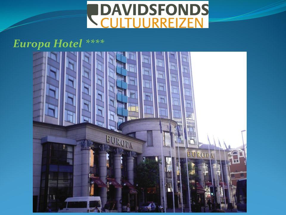 Europa Hotel ****