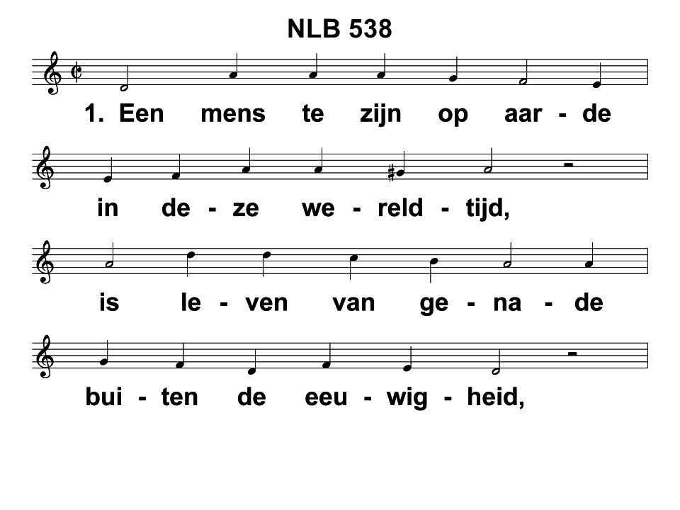 NLB 538