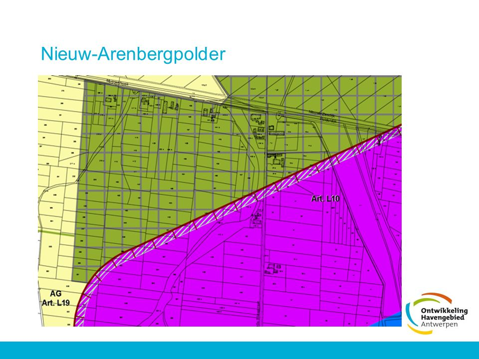 Nieuw-Arenbergpolder