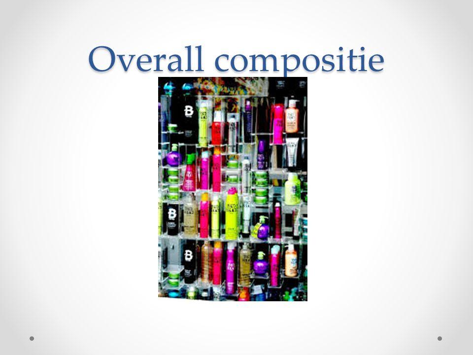 Overall compositie