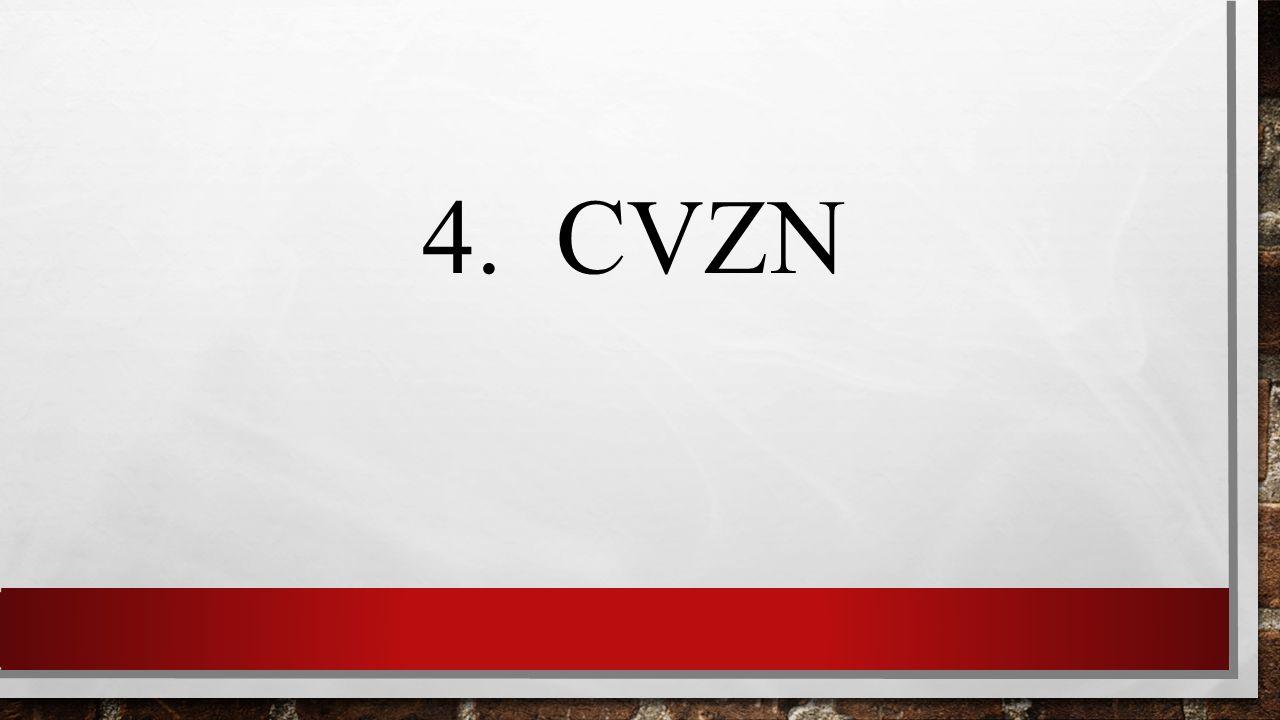 4. CVZN