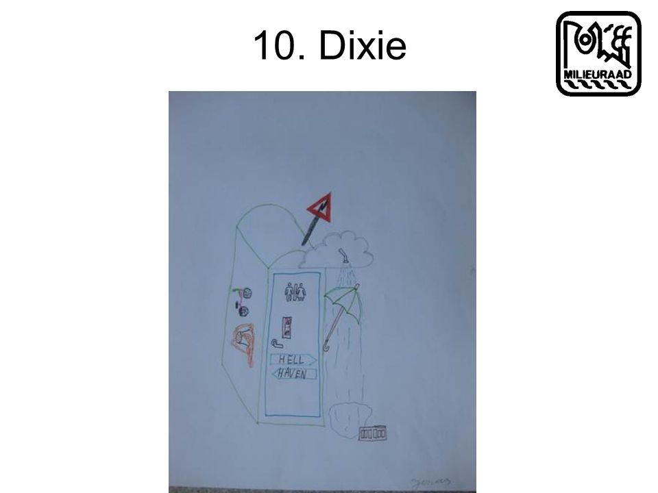 10. Dixie