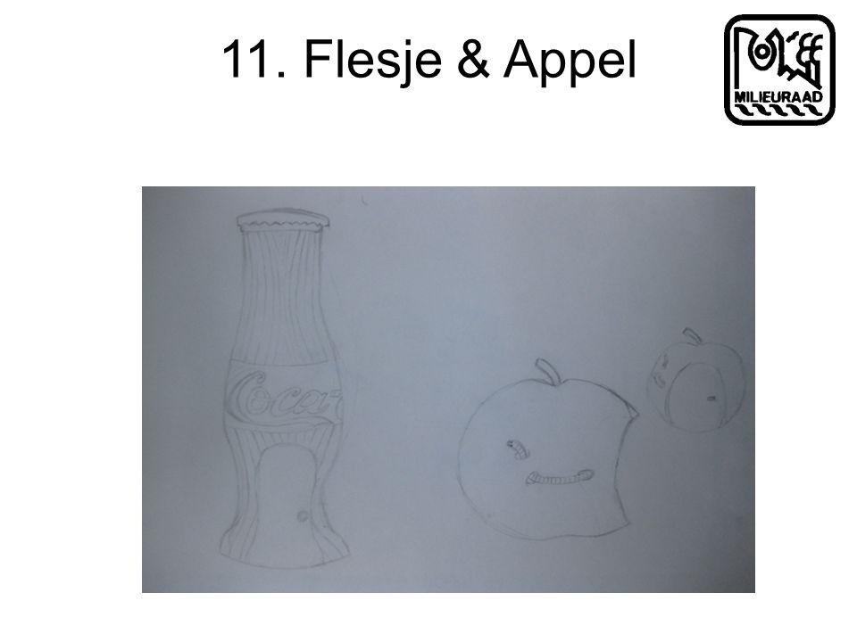 11. Flesje & Appel