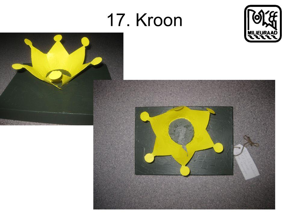 17. Kroon