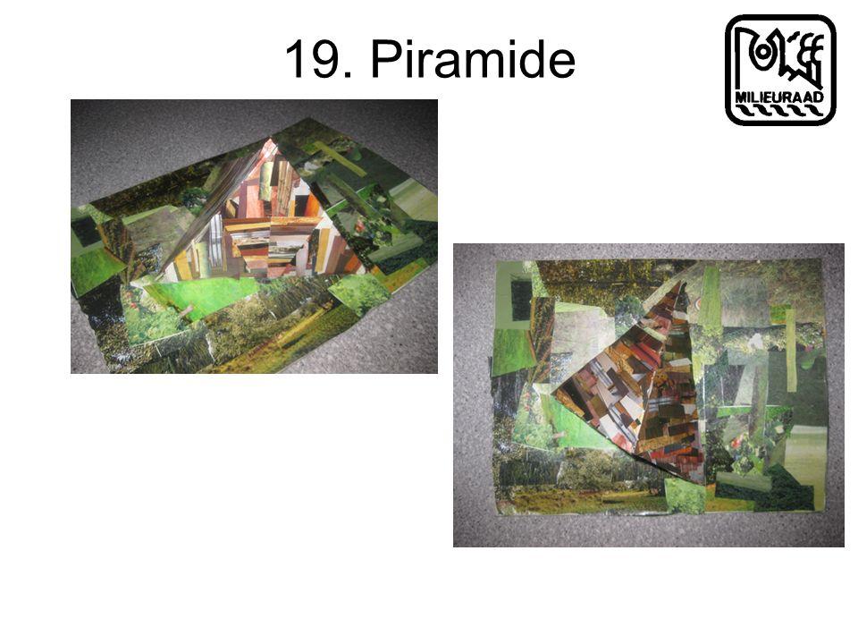 19. Piramide