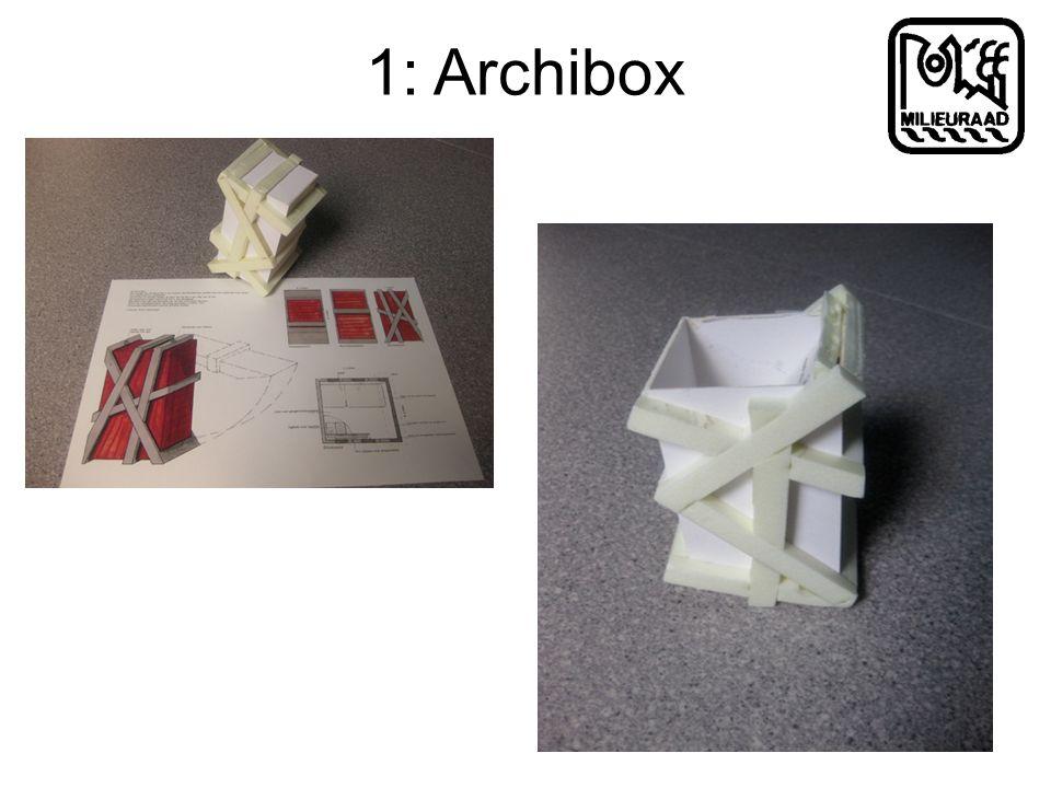 1: Archibox