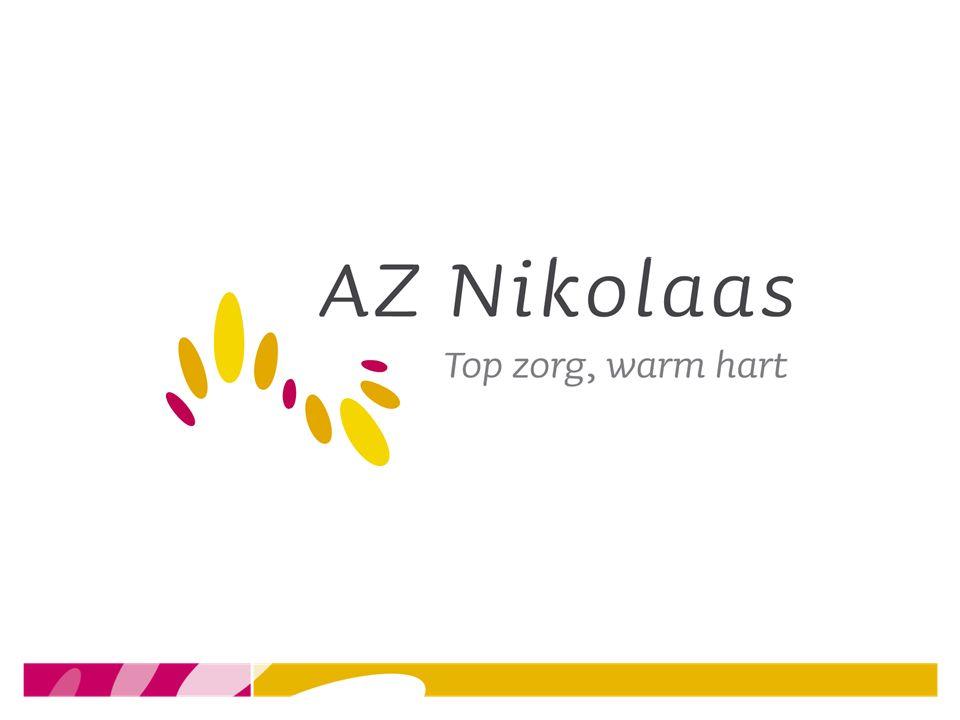 2 Verantwoord medicatieverbruik bij geriatrische patiënt AZ Nikolaas 02/2016
