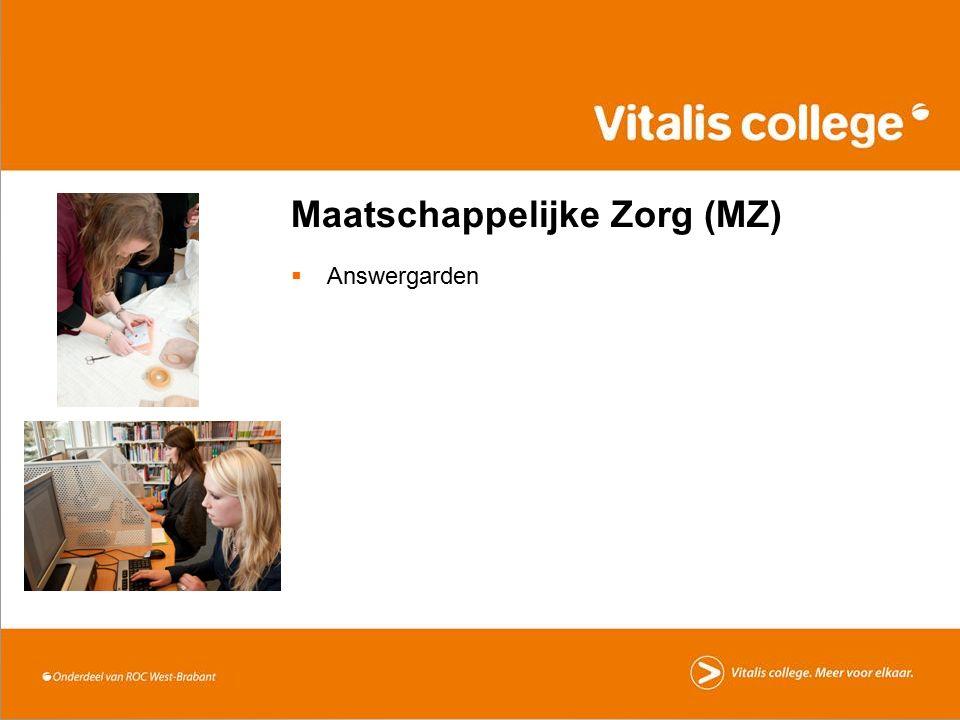 Hartelijk dank voor de aandacht Voor meer informatie, kijk op: www.vitaliscollege.nl www.youtube.nl/vitaliscollege www.facebook.nl/vitaliscollege