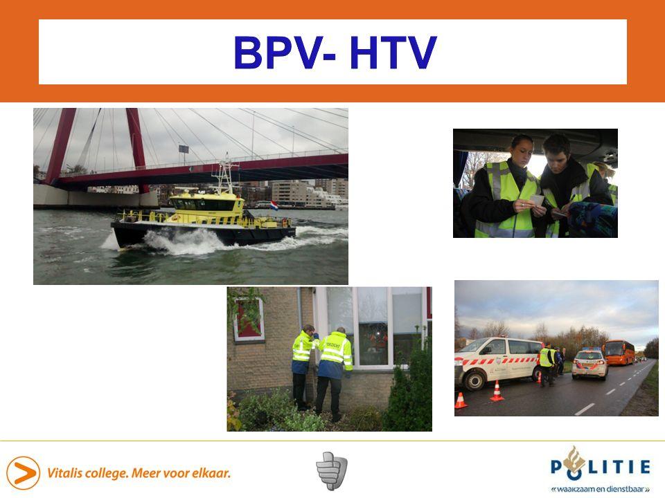 BPV- HTV