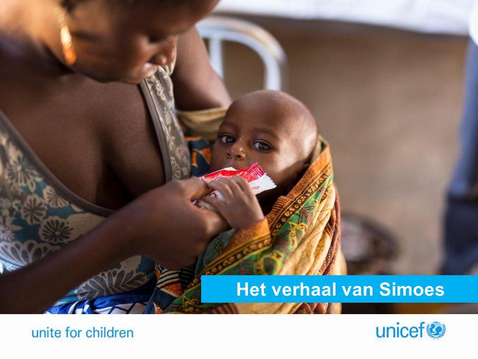 Simoes: acuut ondervoed Het verhaal van Simoes