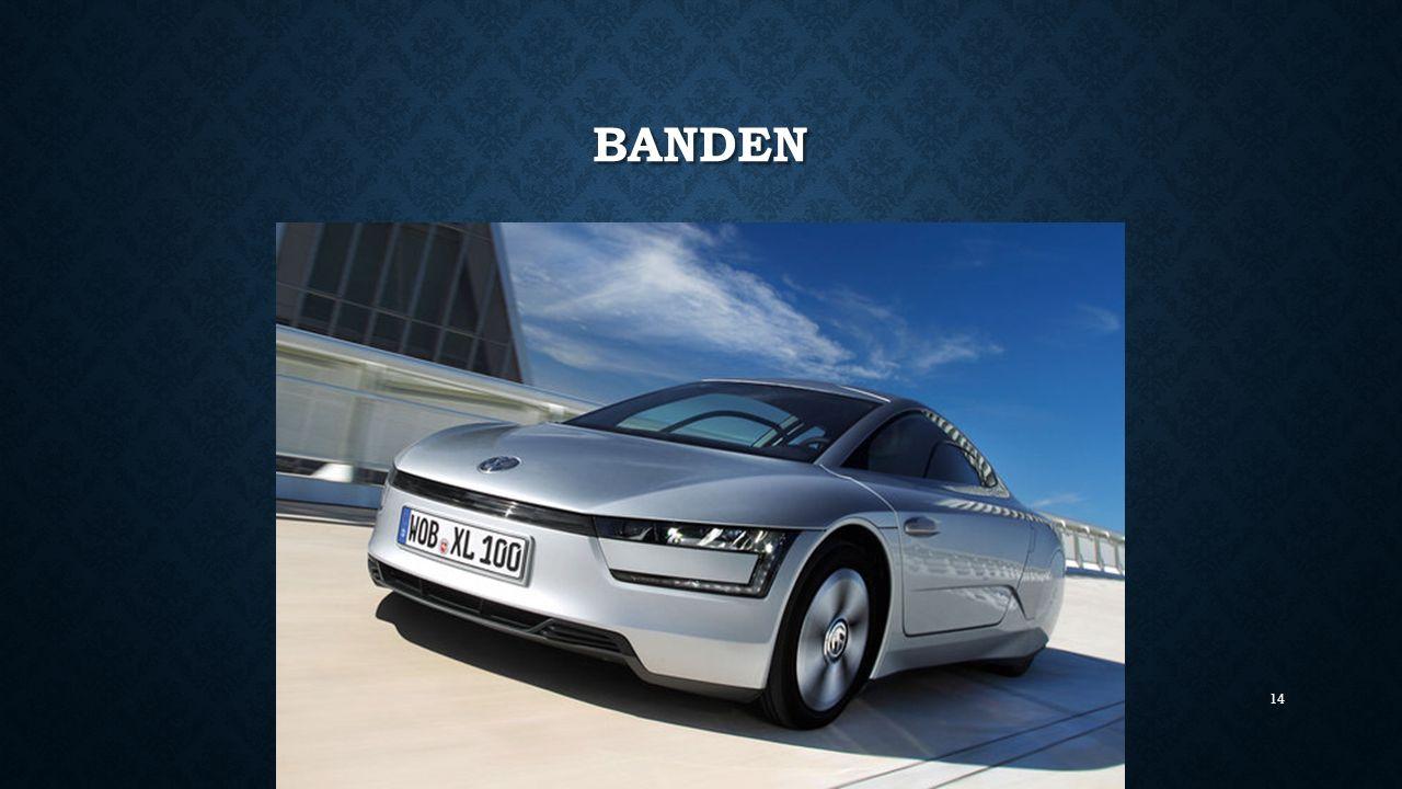 BANDEN 14