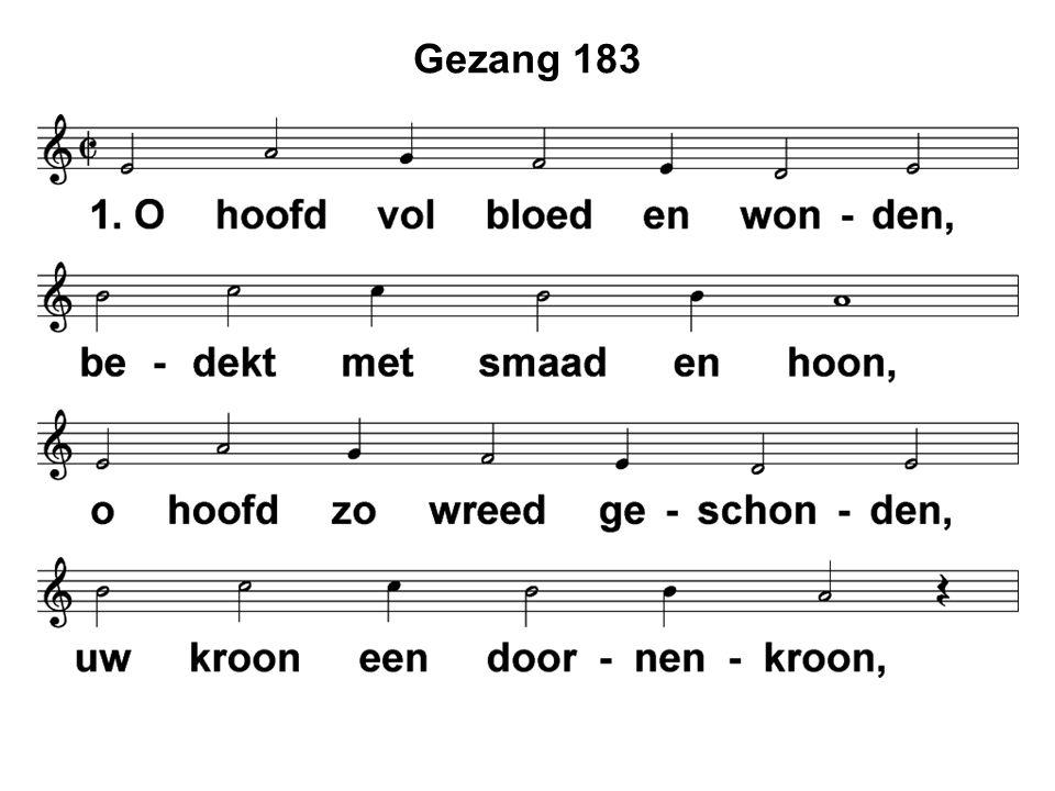 Gezang 183