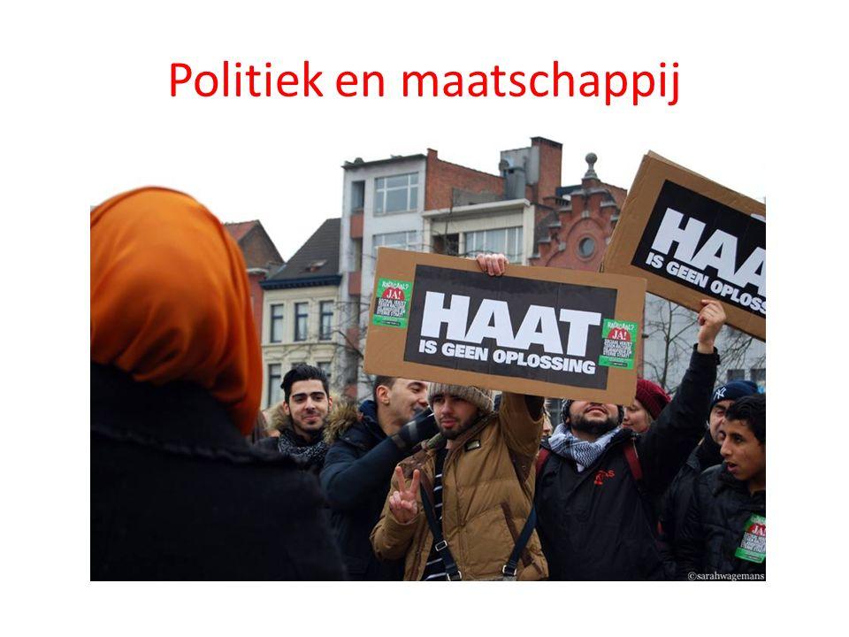 Politiek en maatschappij