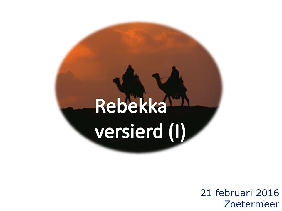 21 februari 2016 Zoetermeer 1