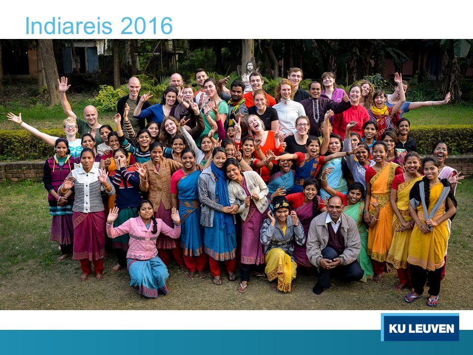 Indiareis 2016