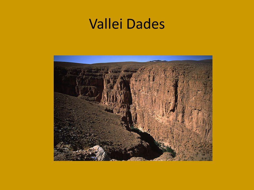 Vallei Dades