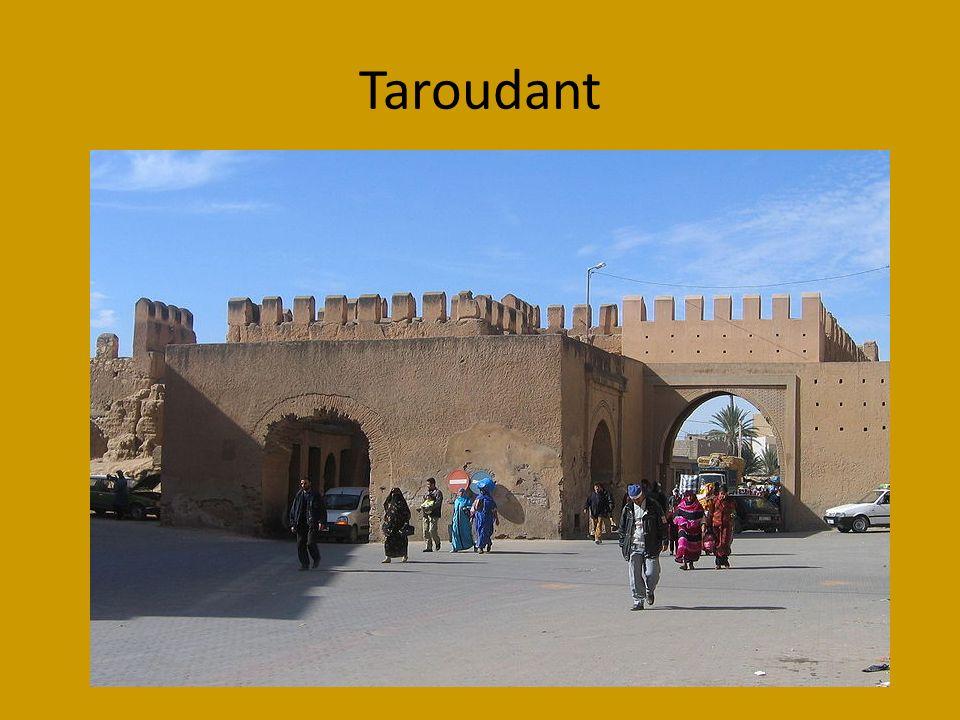 Taroudant