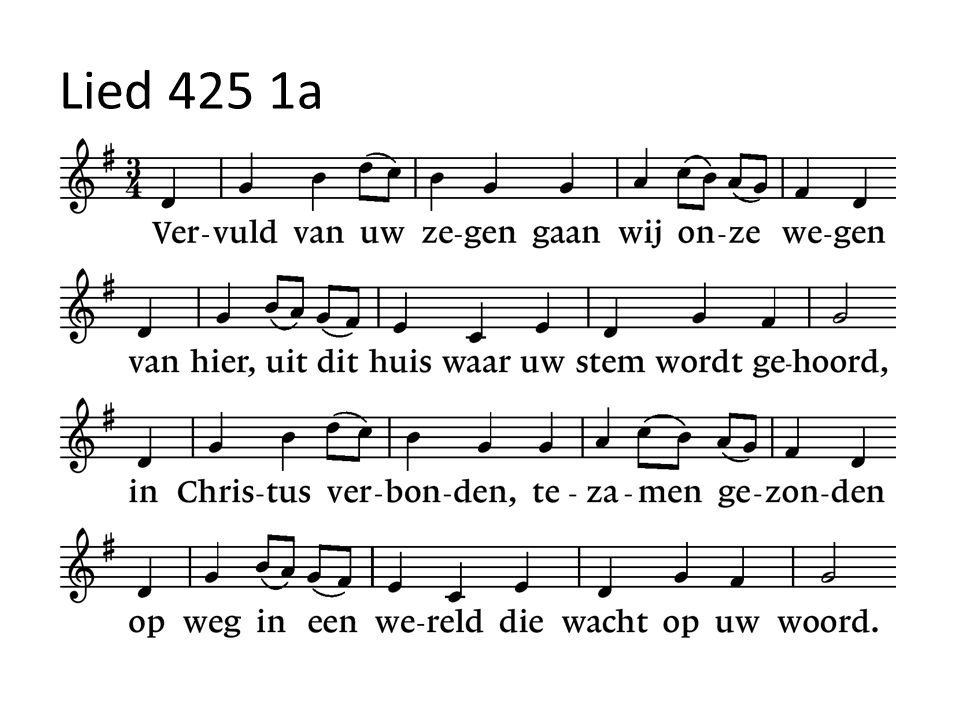 Lied 425 1a