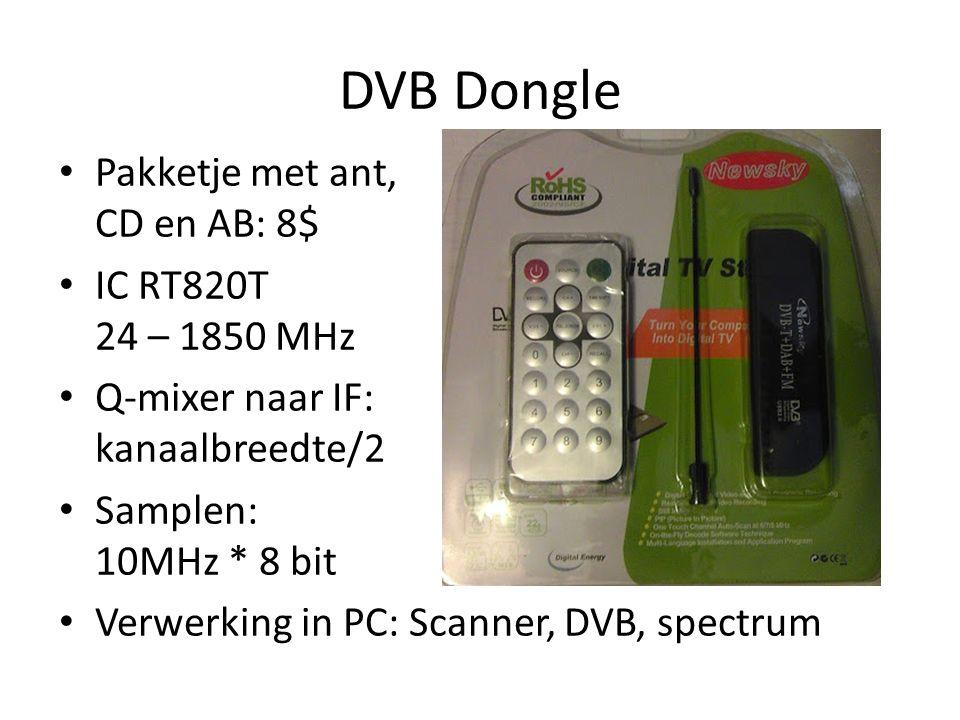 FM ontvanger TEA5767 Kost 50ct PCB 11mm Digitaal aansturen FM 77 – 108 MHz IF is 225kHz