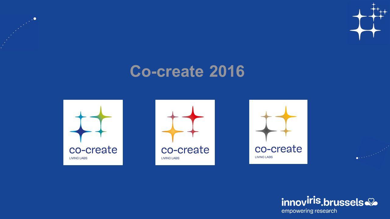 Co-create 2016
