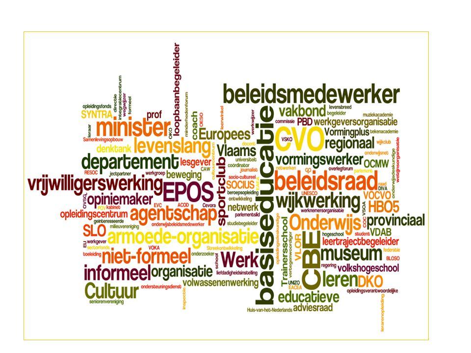In EPALE vind je BLOGS van sleutelfiguren over trends in de sector uit heel Europa