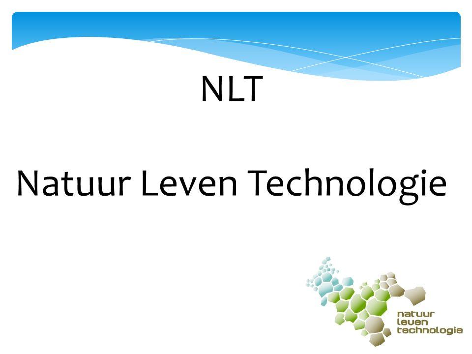 NLT Natuur Leven Technologie