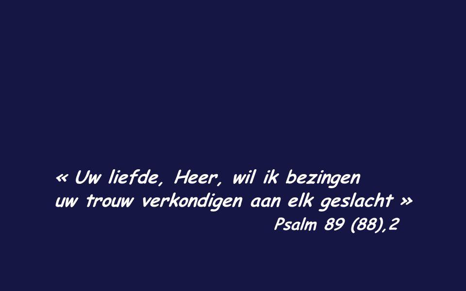 Lc 9,28b-36 In die tijd nam Jezus Petrus, Johannes en Jakobus met zich mee en besteeg de berg om er te bidden. Terwijl Hij in gebed was, veranderde zi