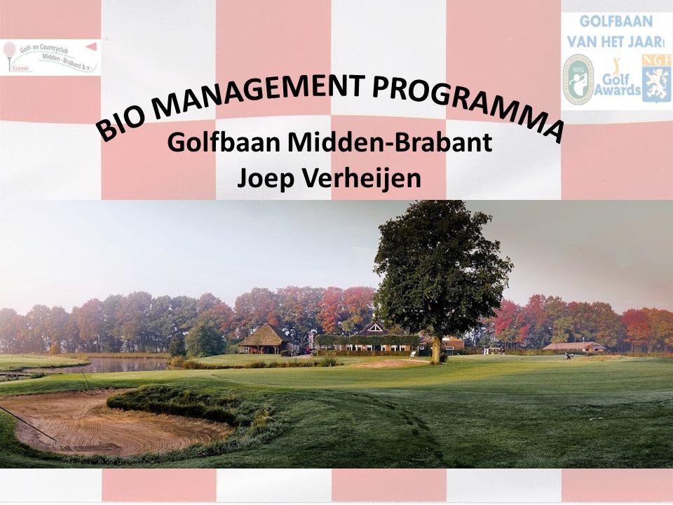 Golfbaan Midden-Brabant Joep Verheijen