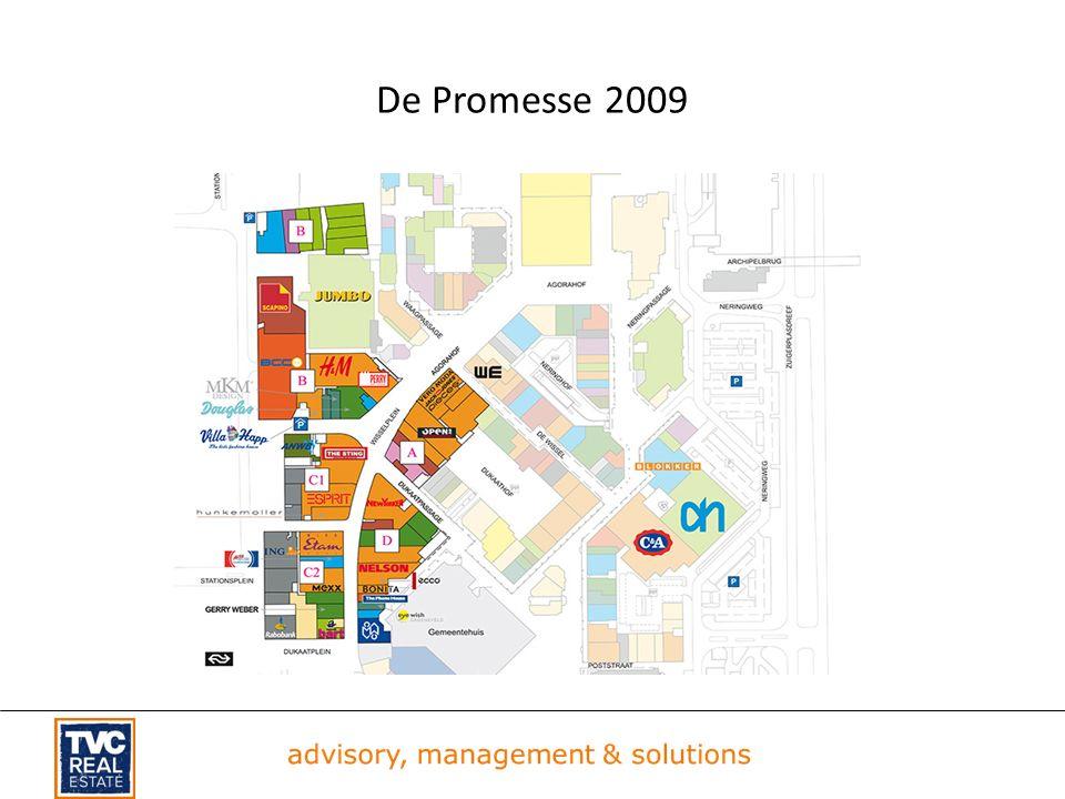 De Promesse 2009