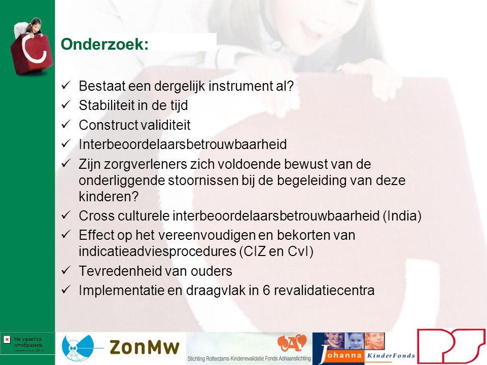Plannen voor de toekomst 1.Nederlandstalig leerboek CAP voor brede doelgroep met e-learning module (2013) 2.Implementatie in cluster 3 onderwijs: ontwikkelingsperspectief in combinatie met NOB profiel (2013) 3.Doelmatigheids- en oudertevredenheidsonderzoek samen met VTO/IVH Amsterdam (2014) 4.Verdere landelijke implementatie: gaat gewoon door…